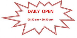 daily open